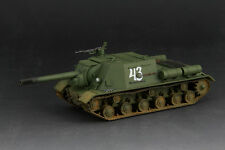 Finished Product S-Model CP0376 1/72 ISU-152 Self-Propelled Gun #43
