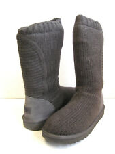Ugg Capra Women Boots Grey US 8 /UK 6.5 /EU 39