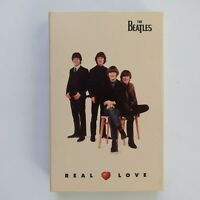 The Beatles Real Love (Cassette Single)