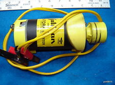 American Made SULLIVAN HI-TORK STARTER 12V DC~RC control Airplanes/Helicopters