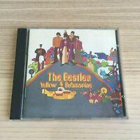 The Beatles - Yellow Submarine - CD Album - Parlophone UK