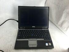 Dell Latitude D420 Intel Core Duo 1.2GHz 1GB RAM Laptop Computer -CZ