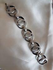 Armband 925 Silber Ottaviani Bracelet Silver