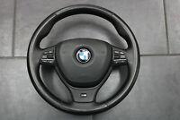 BMW 5er 6er 7er Sportlenkrad M Paket Leder Lenkrad F10 F12 F01 Multifunktion