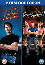 Road House / Road House 2 Double Pack [1989] (DVD) Patrick Swayze