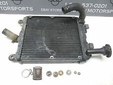 1984 Honda Goldwing GL1200 Radiator 19010-MG9-013
