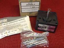 Oriental Motor - Cambio Testa - Modello #2GA60LA - Nuovo