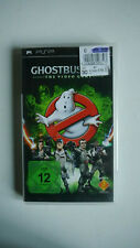 Ghostbusters The Video Game - PSP Spiel in OVP + Anleitung