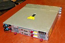 HP StorageWorks D2600 AJ940A 12x750GB HDD w/2x PSU+2 Fans+2 SATA I/O Controllers