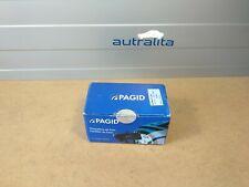 PAGID REAR AXLE BRAKE PAD SET BRAKE KIT BRAKE PADS FOR MERCEDES-BENZ E-CLASS