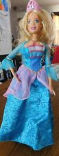 Barbie - The Island Princess Rosella Doll READ