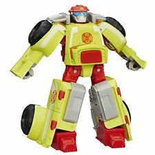 Playskool Heroes Transformers Rescue Bots Heatwave the Fire-Bot Action Figure Ag