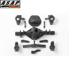 RC4WD Z-A0119 D44 Plastic Front Axle Replacement Parts