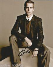Hayden Christensen Star Wars Autographed Signed 8x10 Photo COA