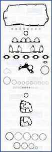 FULL ENGINE GASKET SET AJUSA AJU51026000