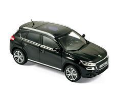 Peugeot 4008 (2012) black 1:43 Norev 474802