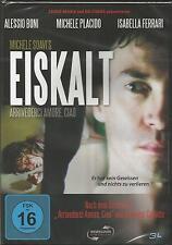 Eiskalt - Alessio Boni, Michele Placido / NEU / DVD #6251