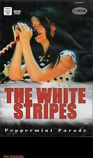 White Stripes - Peppermint Parade ( DVD ) u.a SEVEN NATION ARMY, BLUE ORCHID