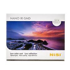Nisi 100x150mm GND32 (1.5) 5-Stop Nano IR Soft Graduated ND Filter *OPEN BOX*