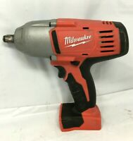 Milwaukee 2663-20 M18 1/2-Inch High Torque Impact Wrench Friction Ring FM221