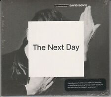 David Bowie ‎– The Next Day cd - Valentine's Day - The Stars (Are Out Tonight)