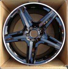 "Unused Original 19"" Mercedes GLA AMG Alloy Wheel x 1- A1564010600"