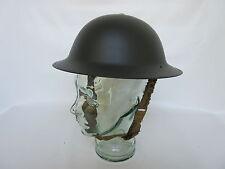 British Plate helmet Brodie Steel helmet British Army Army MK2 MKII WW2 WK2 WW2