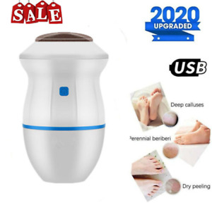 Electric Vacuum Foot Grinder File Machine Exfoliate Dead Skin Callus Remover HOT