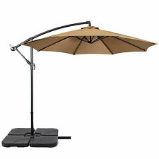 Best Choice Products Garden U0026 Patio Umbrellas