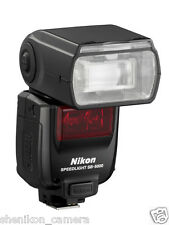 Brand New Unused Nikon SB-5000 AF Speedlight i-TTL Flash Light Radio Wireless