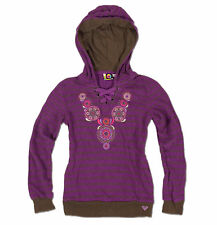 New Girls ROXY Kids Hoodie Size 4K / 4T / S Toddler Hoody Jumper Quiksilver