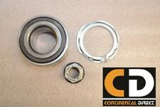 CONTINENTAL DIRECT FRONT WHEEL BEARING KIT FOR RENAULT TRAFIC FROM 01 ONWARDS