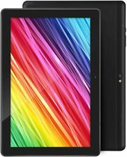 10.1 Inch Android 9.0 Tablets with 4GB RAM+64GB ROM 2MP+...