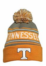 Bridgestone Golf Tennessee Volunteers Collegiate NCAA Beanie Cap Stocking Hat