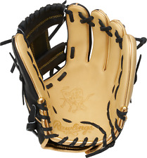 RAWLINGS  HEART OF HIDE  R2G CONTOUR 11.5in BASEBALL GLOVE