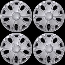 "4 Ford Transit 150 250 350 Cargo Wagon Van 16"" Wheel Covers Full Rim Hub Caps"
