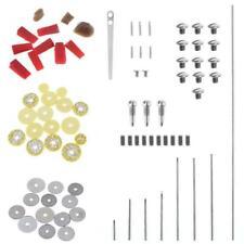 1 set Durable Flute Repair Parts Set Reed Wind Instrument Repair Screws Kit