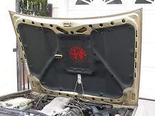 Alfa Romeo Gtv6 Hood Pad Heat Shield With Alfa Logo