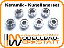 KERAMIK Kugellager-Set Kyosho Mini-Z MR-03 MR-02 MR-01 F1 ceramic bearing kit