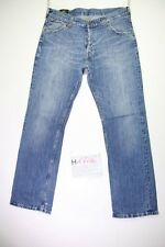 Lee Roscoe bootcut (Cod.H1746) tg 48 W34 L32 jeans usato vintage