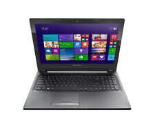 Lenovo G50-80 intel i5-5200U 6GB memory/500GB HD Signature Edition Laptop
