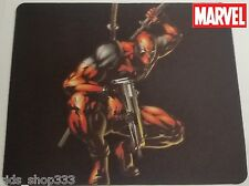 DEADPOOL ready MARVEL COMICS  !! Anti slip COMPUTER MOUSE PAD 9 X 7inch
