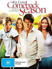 Comeback Season - Comedy - NEW DVD