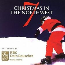 CHRISTMAS IN THE NORTHWEST Vol 7 CD Loni Rose Craig Linder Chad Mitchell