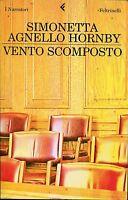 Simonetta Agnello Hornby = VENTO SCOMPOSTO