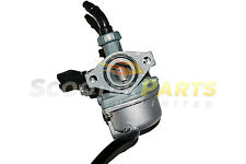 Chinese Dirt Pit Bike Carburetor Carb COOLSTER 70cc 110cc QG-210 QG-213A Parts