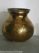 Ancien vase oriental