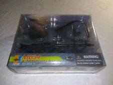 Dragon WWII 1/6 German MG34 with Ammunition and Accessories MIB 71087