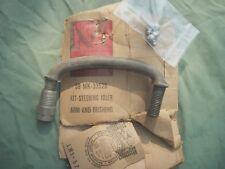 1959 MERCURY STEERING IDLER ARM & 1 BUSHING  NOS OEM PARTS READ DESCRIPTION.