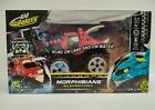 Kid Galaxy Dino Triceratops 2.4 Ghz Morphibian RC Remote Controlled Car Boat